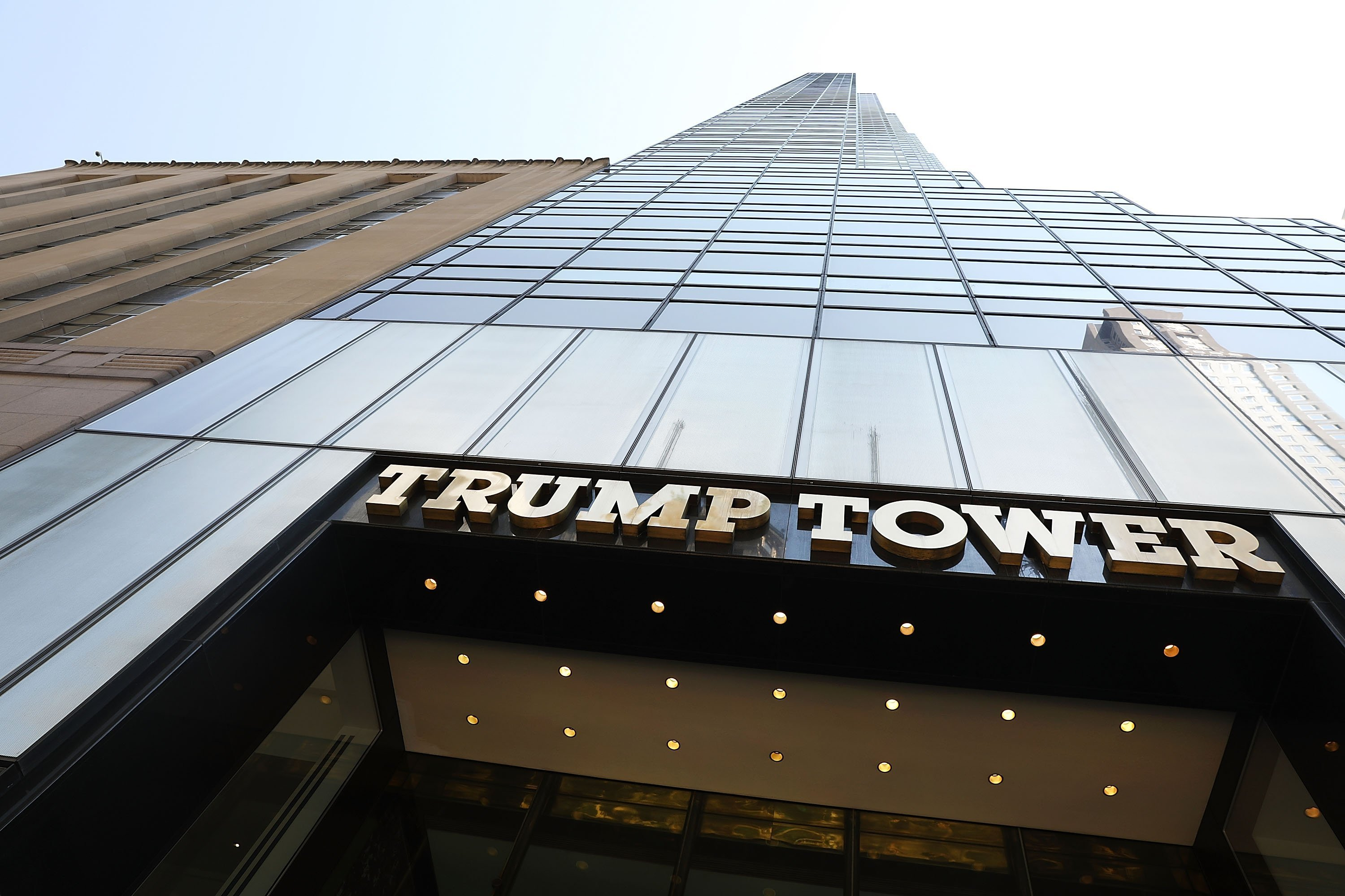 The Senate Judiciary Committee on Wednesday released nearly 2,000 pages of transcripts from interviews the panel conducted with Donald Trump Jr. and other participants of a June 2016 Trump Tower meeting.