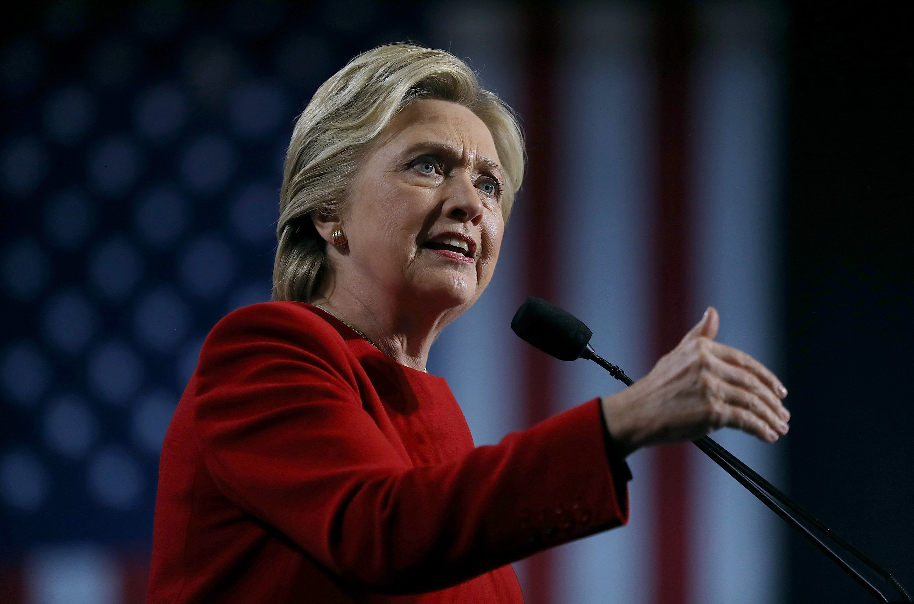 The Justice Department's inspector general will issue a report on how top federal officials handled the investigation into Hillary Clinton's use of a private email server while secretary of state.