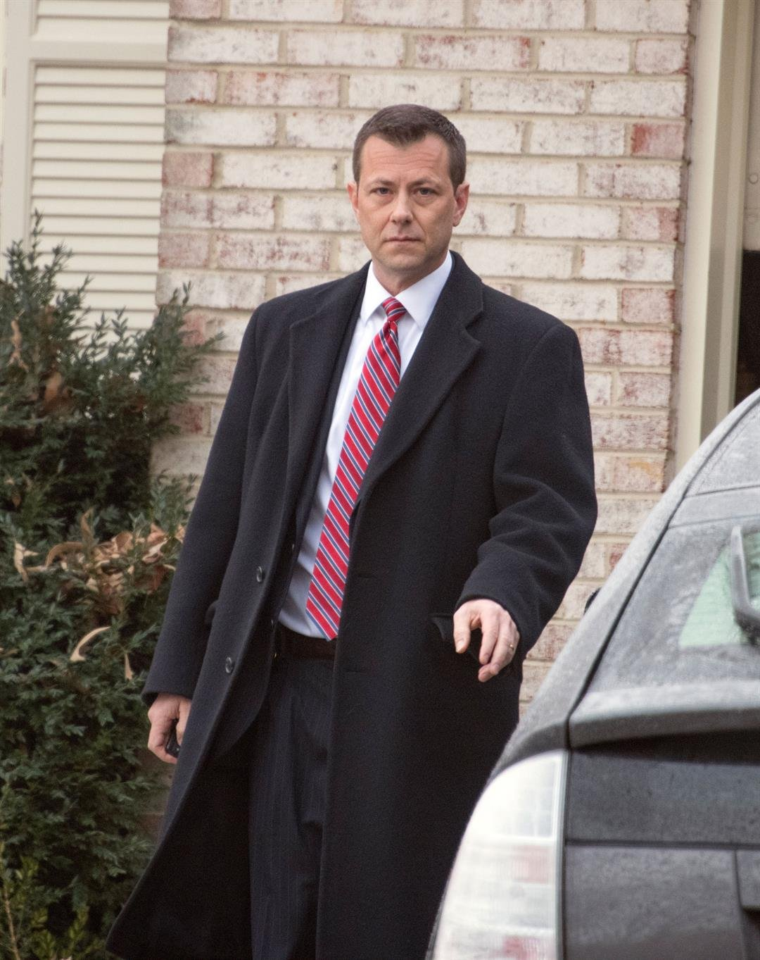 Two weeks after embattled FBI agent Peter Strzok was interviewed by the House Judiciary and Oversight committees, he'll return to a congressional hearing room just down the hall from where he was questioned for 11 hours -- this time under the bright...