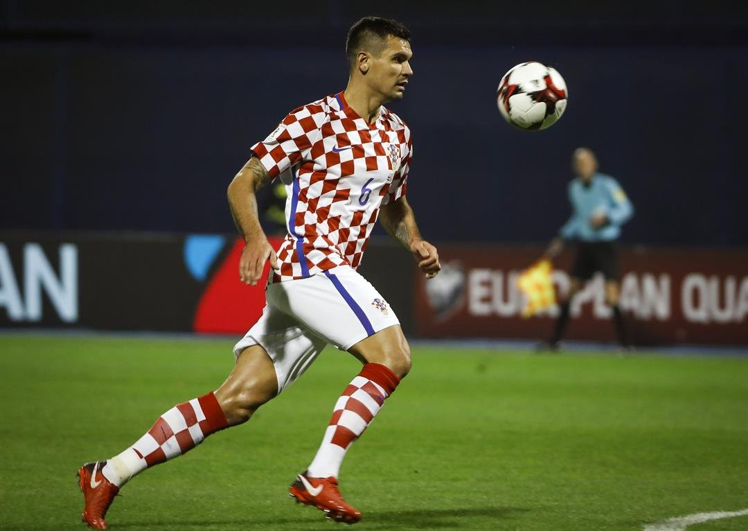 28-year-old Croatian and Liverpool defender Dejan Lovren points out Croatia hasn't been doing too badly at all given the size of the country.