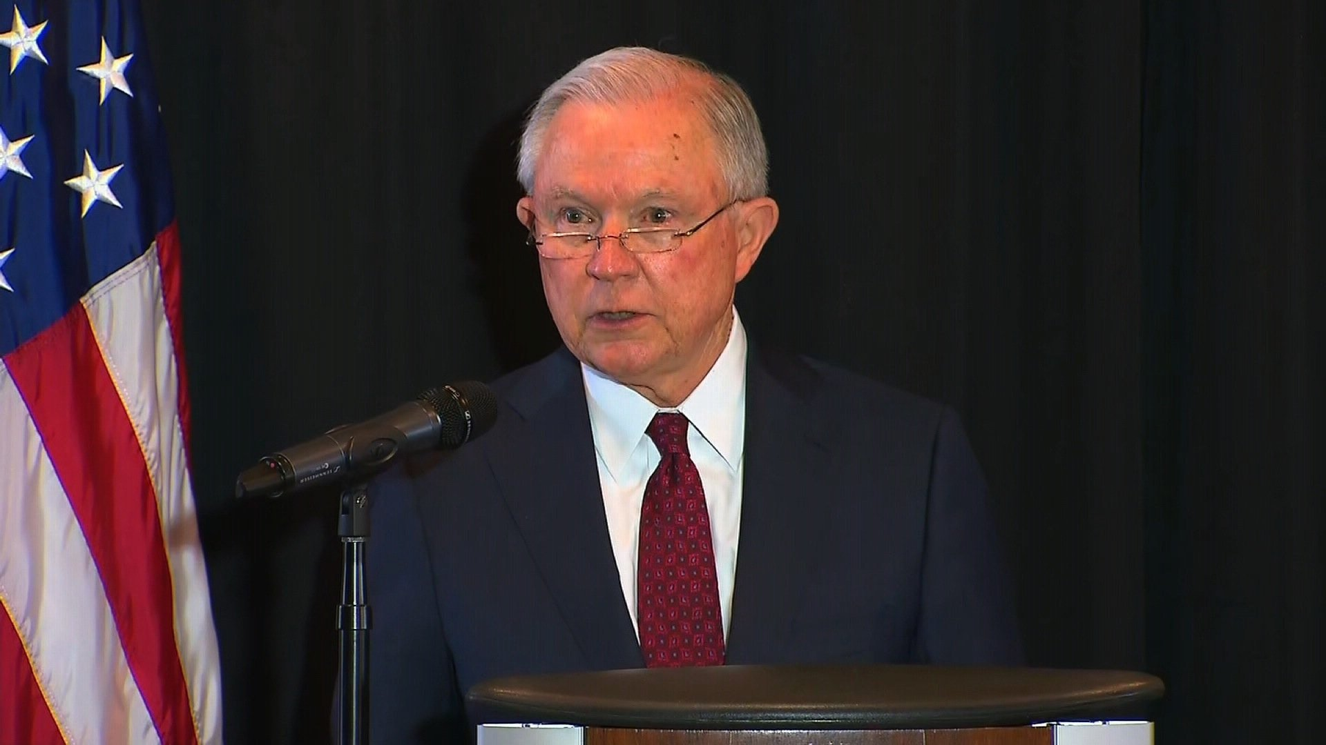 The changes being implemented by the Department of Homeland Security come on the heels of Attorney General Jeff Sessions' decision last month that gang and domestic violence victims no longer qualify for asylum. (FILE)