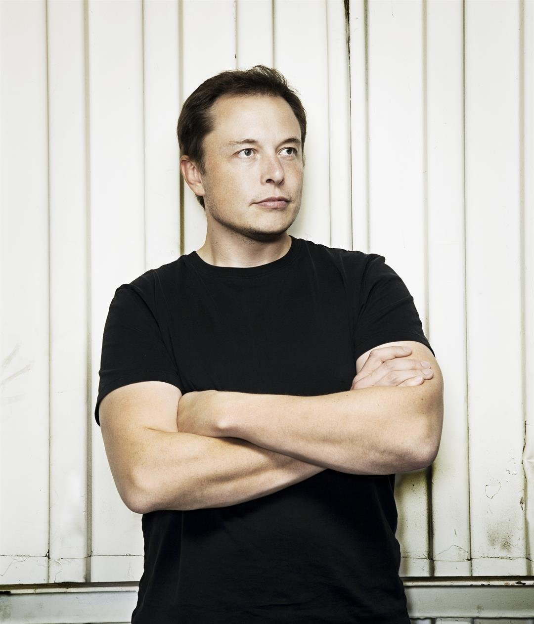 Elon Musk originally projected the company would turn out 1,500 of them in the third quarter of last year, but it built only 260.  (File Photo)