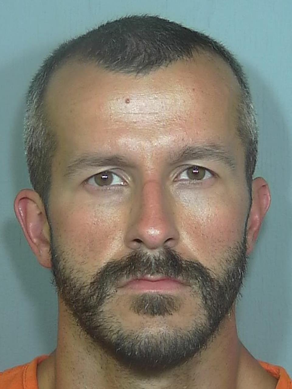 Chris Watts, 33, was arrested on suspicion of three counts of first-degree murder and three counts of tampering with a human body, police said.