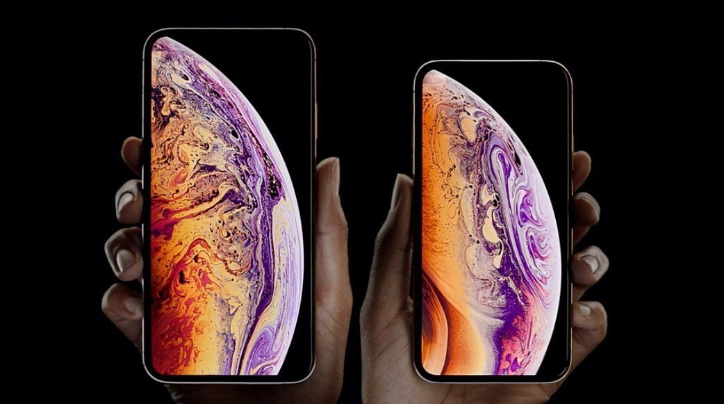 Apple unveiled the iPhone XS and XS Max. The devices have updated camera abilities, stereo sound, and larger, crisper displays.