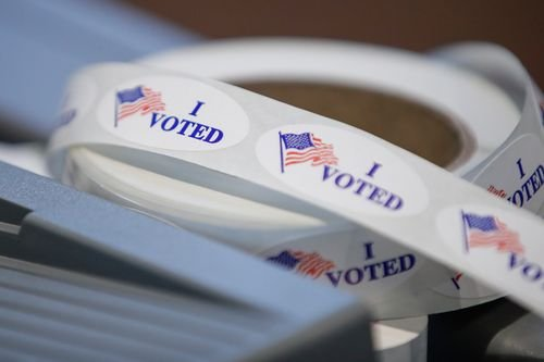 Americans abroad face major obstacles ensuring their vote is counted in November - Erie News Now