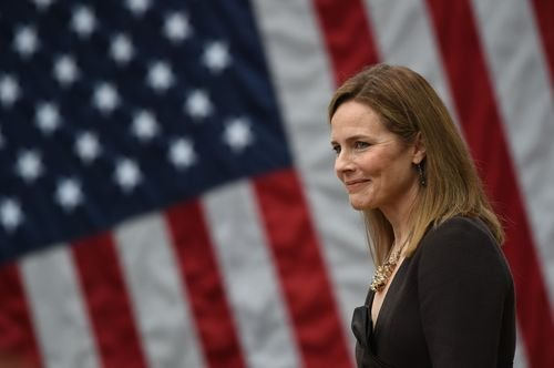 Trump's Supreme Court pick garners high praise from GOP senators