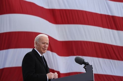 www.weny.com: Biden rescinds 1776 commission via executive order