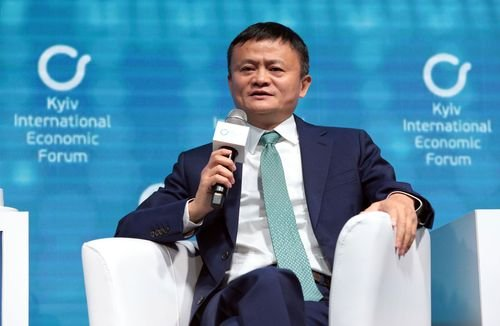Alibaba is back in Beijing's good books for helping to fix poverty - Erie News Now