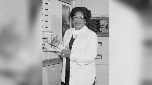 NASA's DC headquarters is being renamed for 'Hidden Figures' scientist Mary Jackson - Erie News Now