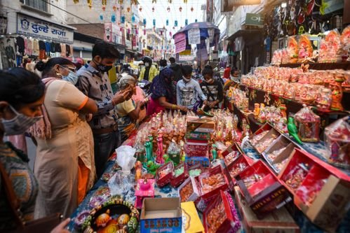 India exits recession but rapid growth is still a long way off - Erie News Now