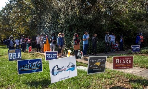 www.kake.com: Democrats fear a delay in redistricting threatens Black and Asian residents in two southern states