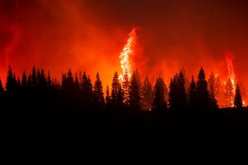 The Dixie Fire reignites trauma for people who survived California's deadliest wildfire in history - WRCBtv.com