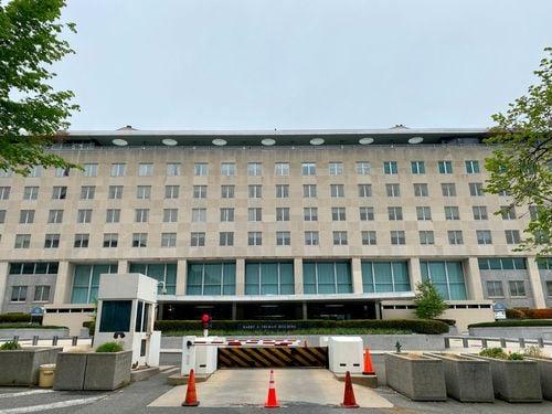 www.kitv.com: Democratic legislation aims to address State Department restrictions on certain diplomats
