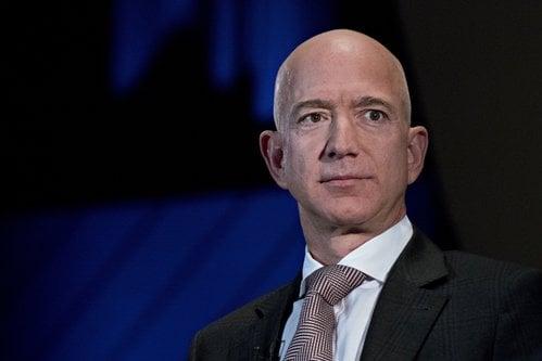 Weny News Amazon Founder Jeff Bezos Says National Enquirer