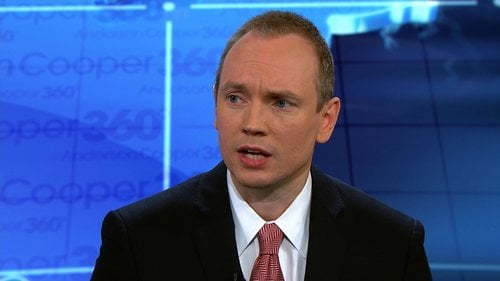 Weny News Ex White House Aide Cliff Sims Sues Trump Over