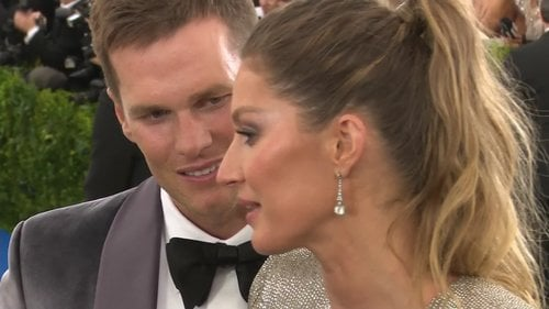 Tom Brady and Gisele Bündchen's Boston-area mansion was just lis