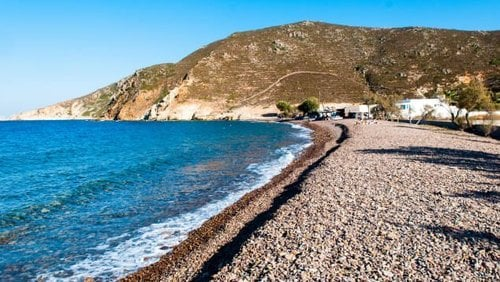 17 Of the most secluded beaches in Greece - WENY News