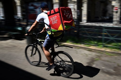 Just Eat To Merge With Takeawaycom As Naspers Loses Out