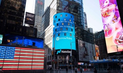 Snowflake shares more than double. It's the biggest ...Snowflake Ipo Date July