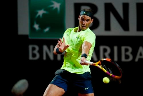 Rafael Nadal Targets 13th French Open Title As Novak Djokovic Sa Erie News Now Wicu And Wsee In Erie Pa