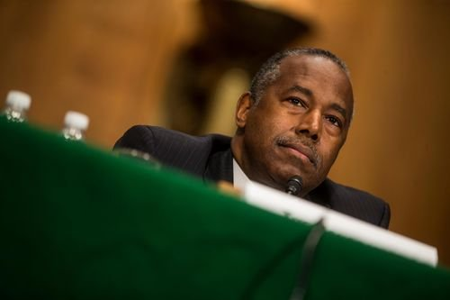 Ben Carson is the latest Trump official to test positive ...